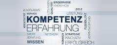 Kompetenz & Erfahrung